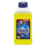 Finish® Dishwasher Cleaner, Citrus, 8.45 oz Bottle