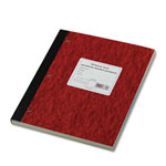 Rediform Stitched Duplicate Laboratory Notebook, 100 4 x 4 Quad Ruled Sets/Book