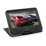 GPX GPX PD901W - DVD Player