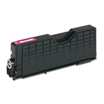 Ricoh Toner Cartridge, Type 165 for CL3500DN, Short Yield, Magenta