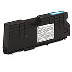Ricoh Toner Cartridge, Type 165 for CL3500DN, Cyan