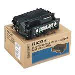 Ricoh 402809 Toner Cartridge, Black