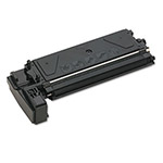 Ricoh Laser Toner, Type 1180 for AC 204 (411880) 6,000 yield, Black