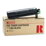 Ricoh Toner Cartridge for 3310L, 4410L, 4410NF, Black