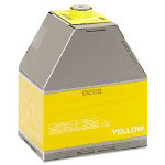 Ricoh 884901 Yellow Toner, 19,000 Pages
