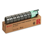 Ricoh LP Toner Cartridge, Type 145, for CL4000DN, High Yield Black, 15,000 yield