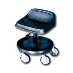 Rel Products Monster Seat Professional Hydraulic Seat