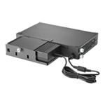 HP Network Device Power Adapter Shelf