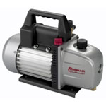 Robinair VacuMaster Single Stage Pump 115, 3 CFM