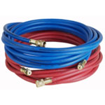 Robinair 20' Hose Set for R-134A 14mm