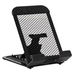 Rolodex Mobile Device Stand, Black