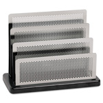 Rolodex Mini Sorter Desk Tray