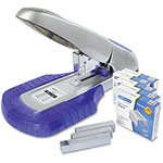 "Rapesco Stapler Set, Heavy-Duty, 4-3/10"" x 13-4/5"" x 6-1/10"", MI"