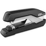 Esselte Pendaflex Supreme Omnipress SO30 Full Strip Stapler, 30-Sheet Capacity, Black/Gray