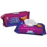 Royal   Paper RPBWUR-80 Baby Wipes Refill, Unscented