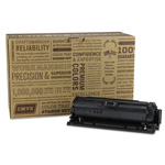 Reliance® RPTCE250X Compatible, Reman, CE250X High-Yield Toner,10500 Page-Yield, Black