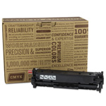 Reliance® RPTCE410X Compatible, Reman, CE410X High-Yield Toner, 4000 Page-Yield, Black