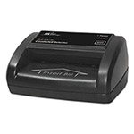 Royal Sovereign International Portable Four-Way Counterfeit Detector, 5 x 3 1/2 x 2 3/8, Black
