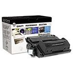 Responsible 39UABIO BioBlack Compatible Remanufactured Toner, 20,000 Page-Yield, Black