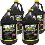 Rust-Oleum Mold and Mildew Killer, Bleach-Free, 1 Gallon, 4/CT