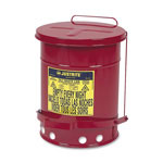 "R3 Safety Oil Wastecan, Lead free, 6 Gallon Capacity, 11 7/8"" x 15 7/8"""