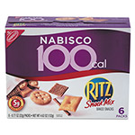 Ritz® 100 Calorie Snack Mix, 6/Box