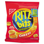Ritz Bits® Cheese, 1 1/2 oz Packs, 60 Packs/Carton