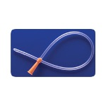 Rusch 24 Fr Plastic All Purpose Robinson / Nelaton Catheter