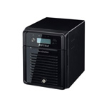 Buffalo Terastation 3400 NAS Server, 4 TB