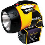 Rayovac Lantern with Flashlight, 6V