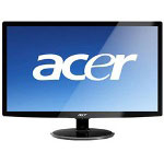 Acer S242HL Bid - LCD Display - TFT - 24""