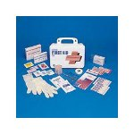 Acme 60002 Weatherproof First Aid Kit For Up To 15 People