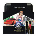 Sanford Double Ended Premier Art Marker Set, 24 Color Set