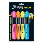 Sharpie® Inspire Highlighter with Comfort Grip, Assorted