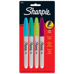 Sharpie® Permanent Marker Set with Fine Point, Assorted