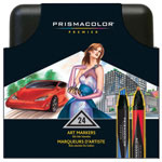 Prismacolor Double-Ended Premier Art Marker Set
