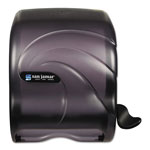 San Jamar Paper Towel Roll Dispenser