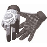 Sas Safety Material Handling Gloves - Medium