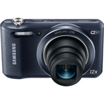 Samsung Smart Camera, Digital, 16.2Mp, 12X ZM, Wifi, Black
