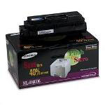 Samsung Toner/Drum Cartridge for ML 1440, 1450, 6060, Black