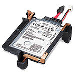 Samsung Hard Drive for CLP-775 Color Laser, 250GB