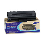 Samsung Toner/Drum Cartridge for SCX 4016, 4116; SF 560, 565P, & Others, Black