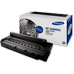 Samsung SFD560RA Toner Cartridge for SF-565PR, Black
