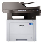 Samsung ProXpress M4070FX Multifunction Laser Printer, Copy/Fax/Print/Scan