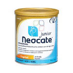 Nutricia North America Neocate Junior Tropical Fruit 14 Oz Powder