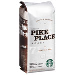 Starbucks Coffee, Pike Place, Ground, 1 lb. Bag