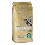 Starbucks Coffee, Vernanda Blend, Ground, 1 lb. Bag