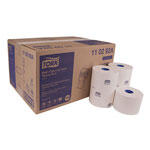"Tork Advanced High Capacity Bath Tissue Roll, 2-Ply, 3.94""W x 3.75"" SheetL, White"