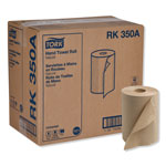 Tork Bulk Hard Roll Towels, Natural, 7 7/8 Widex350 Ft, 5.5 Dia