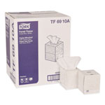 "Tork Premium Facial Tissue, 2-Ply, White, 8"" x 8"", 94 Sheets/Box, 36BX/Carton"